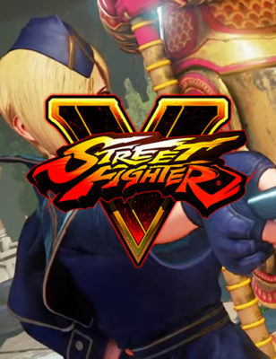 Next DLC Character Introduced In A New Street Fighter 5 Video