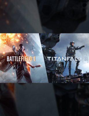 Titanfall 2 Release Date Is 3 Weeks Apart From Battlefield 1