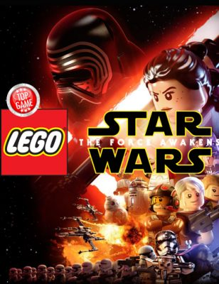 Topping the UK Sales Charts Is LEGO Star Wars The Force Awakens