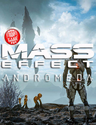 Everyone Can Now Play In The Mass Effect Andromeda Free Trial