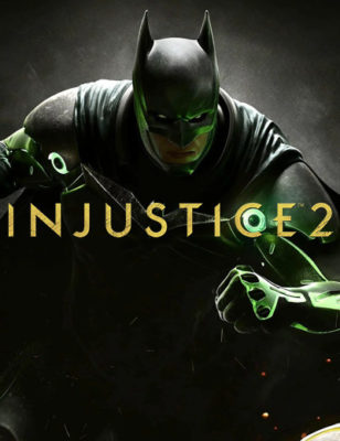 Injustice 2 PC Steam Beta Live, Release Date Announced
