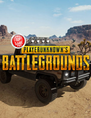 New PUBG Desert Map Called Miramar, Plus New Vehicle Announced