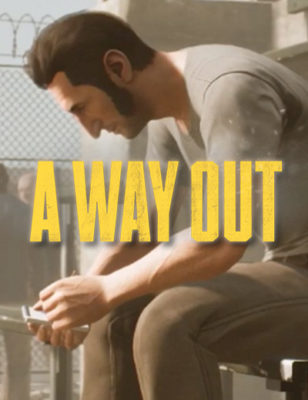 A Way Out Motion Capture Stunts Done By Director And Studio Manager