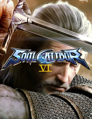 Soul Calibur 6 Character Introduction Trailer Features Geralt!