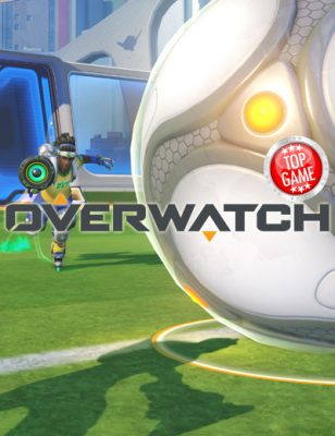 Overwatch Summer Games is Giving Us Lucioball!