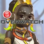Blizzard Efi Oladele As Possibly The Next Overwatch Character