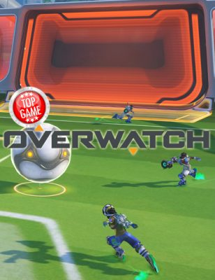 Stop Using The Lucioball Bug, Warns Overwatch Dev!