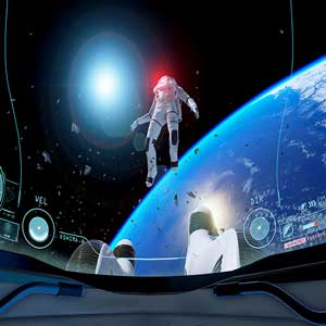 Adr1ft Xbox One Austronaut