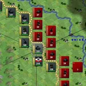 Strategy attack