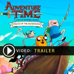 Adventure Time Pirates of the Enchiridion Digital Download Price Comparison