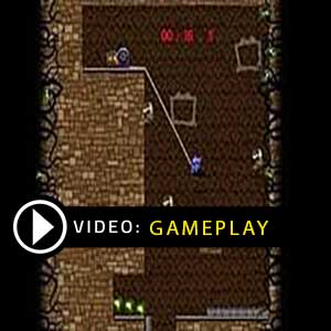 Adventures of Shuggy Gameplay Video