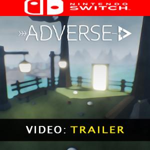 ADVERSE Nintendo Switch Video Trailer