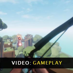 ADVERSE Gameplay Video