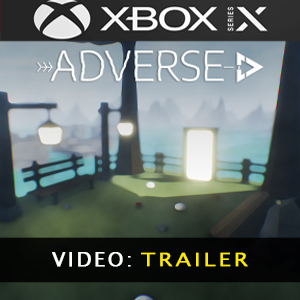 ADVERSE Xbox Series X Video Trailer