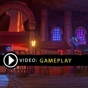 Afterparty Gameplay Video