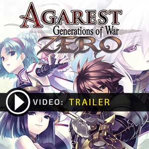 Agarest Generations of War 2 Digital Download Price Comparison