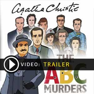 Agatha Christie The ABC Murders Digital Download Price Comparison