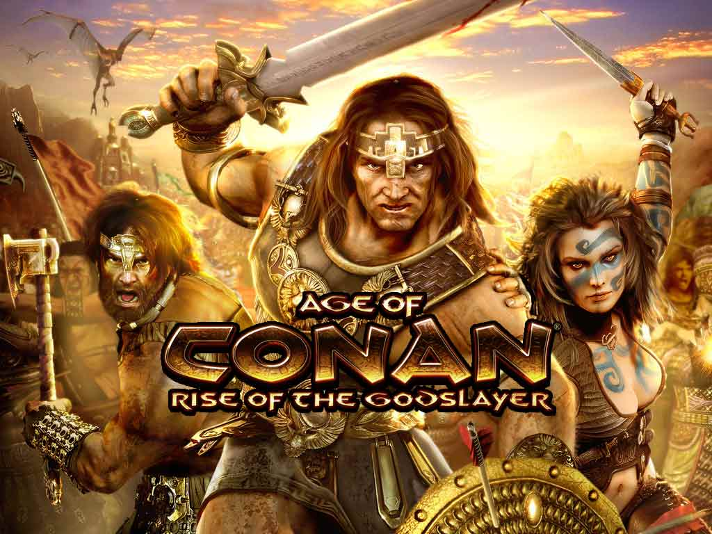 Age of Conan Rise of the Godslayer Digital Download Price Comparison
