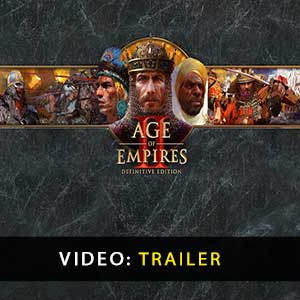 Age of Empires 2 Definitive Edition Digital Download Price Comparison