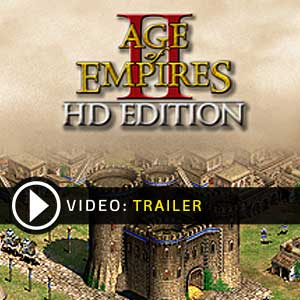 Buy Age of Empires 2 HD CD Key Compare Prices