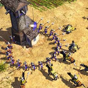 Age of empires 3 mac download free | Age of Empires 3 1 1 - 2019-02-03