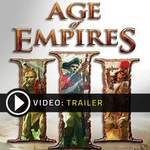 Age of Empires 3 Digital Download Price Comparison