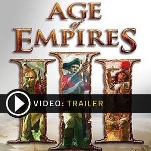 Age of Empires 3 Digital Download Price Comparison