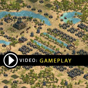 Age of Empires 4 Gameplay Video
