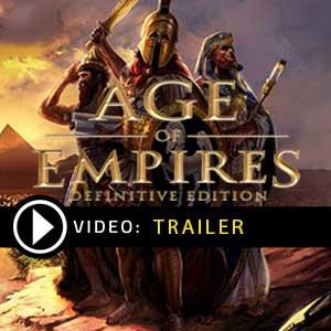 Age of Empires Definitive Edition Digital Download Price Comparison
