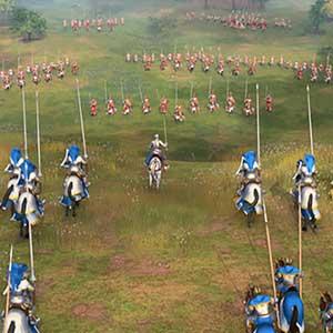 Age of Empires 4 Royal Knights