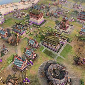 Age of Empires 4 Chinese
