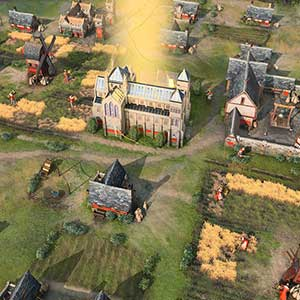 Age of Empires 4 English
