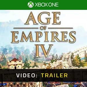 Age of Empires 4 Xbox One Video Trailer