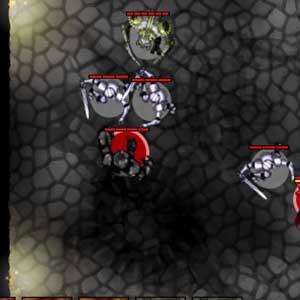 Alchemist Burnt Stone Golenn