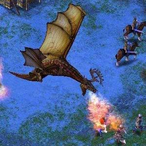 Age of Mythology - Dragon