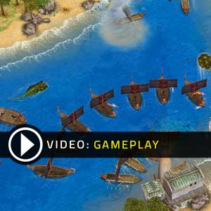 Age of Mythology Gameplay Video