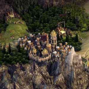 Age of Wonders 3 - Domain