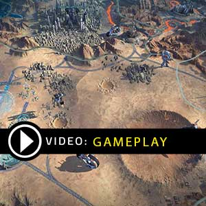 Age of Wonders Planetfall Xbox One Gameplay Video