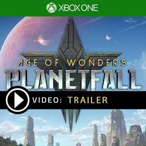 Age of Wonders Planetfall Xbox One Prices Digital or Box Edition