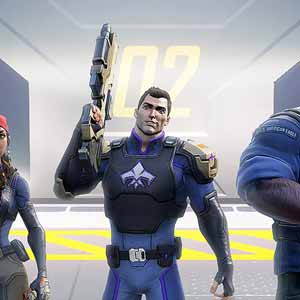 Super Agents of Mayhem