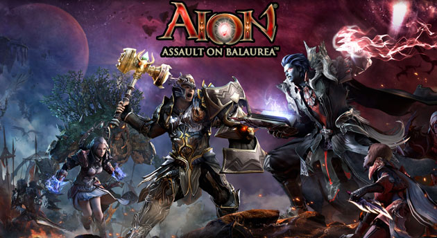 Aion Assault on Balaurea Digital Download Compare Prices