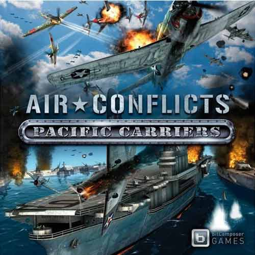 Download Air Conflict Pacific Carriers Computer Game Price Comparison