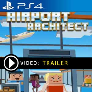 Airport Architect PS4 Prices Digital or Box Edition