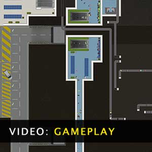 Airport Ceo Gameplay Video
