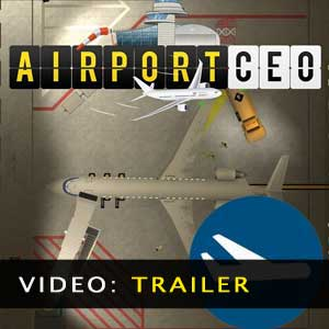 Airport Ceo Trailer Video