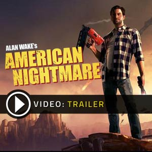 Alan Wakes American Nightmare Digital Download Price Comparison