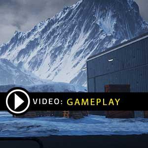Alaskan Truck Simulator Video Gameplay