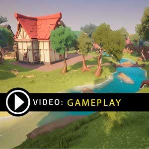 Alchemy Garden Gameplay Video