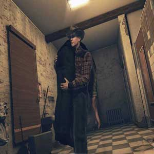 Alekhine's Gun Xbox One Gameplay