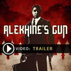 Alekhines Gun Digital Download Price Comparison